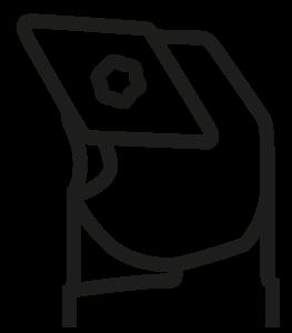 Icon Drehen